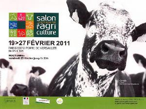 © Salon de l'Agriculture