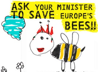 EFSA: Fourth pesticide linked to bee decline | Agricultural and ...