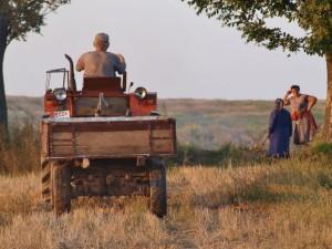 Lech-traktor