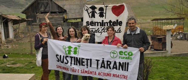 Visit to Peasant Farm - International Day of Peasants' Struggles