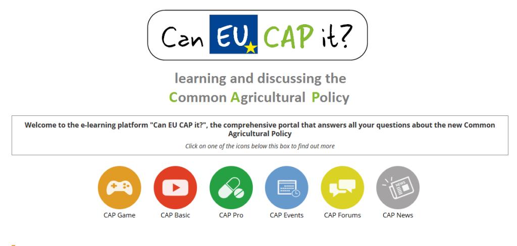 Can EU cap it