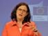 Cecilia Malmstrom, EU Commissioner (Photo: http://ec.europa.eu