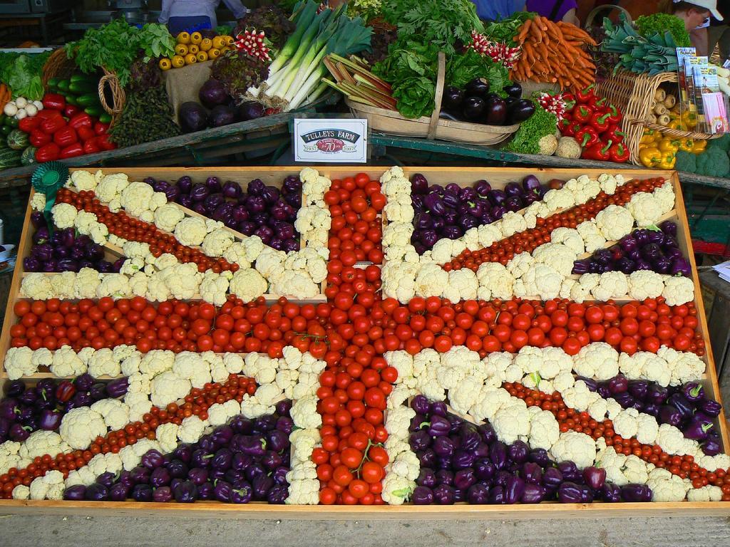 """UK farming"" by Mark Bridge via flickr CC BY-NC-ND 2.0"