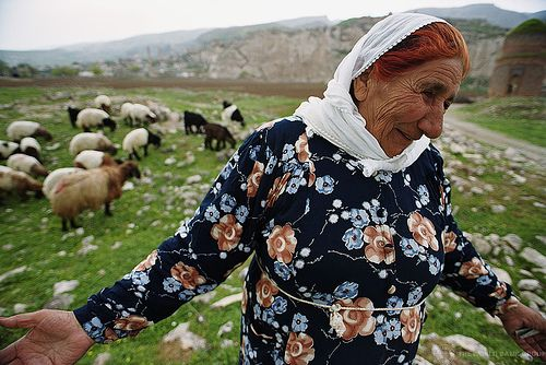 rural women turkey cc world bank