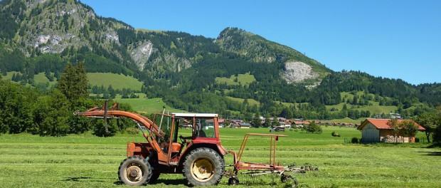Bavaria cc TPDDave (CC BY-SA 2.0