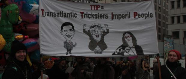 (c) Oliver Moore TTIP