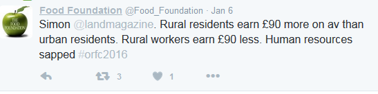 orfc rural wages