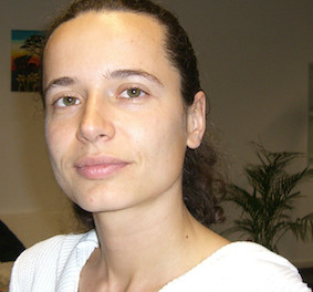Silvia Daeberitz, Managing Director of the European Milk Board
