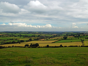 """North Yorkshire"" photo by George Hodan"