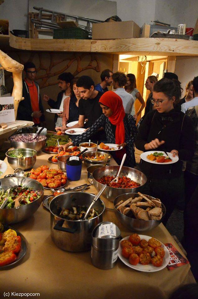 photo: Kiezpopcorn / The Real Junk Food Project Berlin