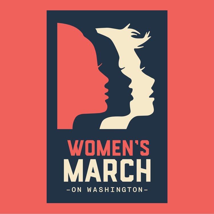 WomensMarchFlyerInstagram3