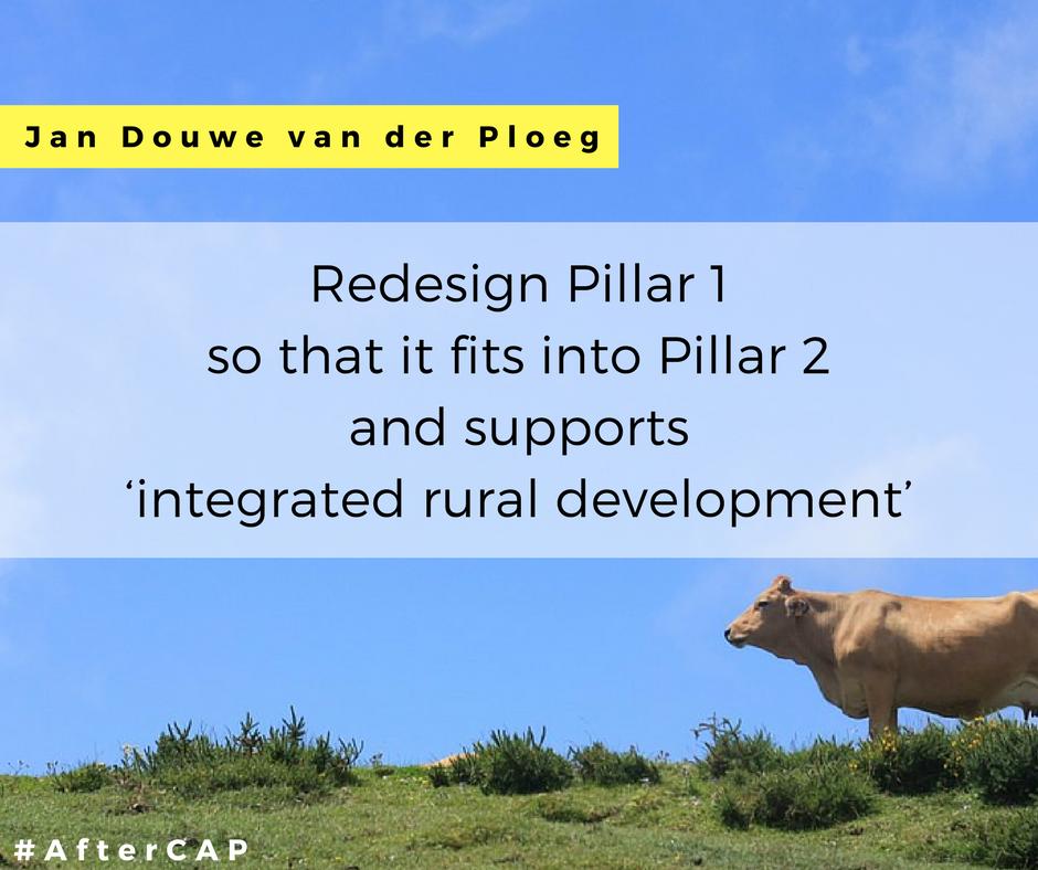 quote Jan Douwe van der Ploeg
