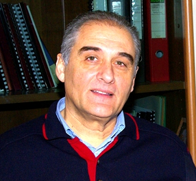 Vassileios Bellis Greece cooperatives rural