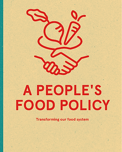 A People's Food Policy