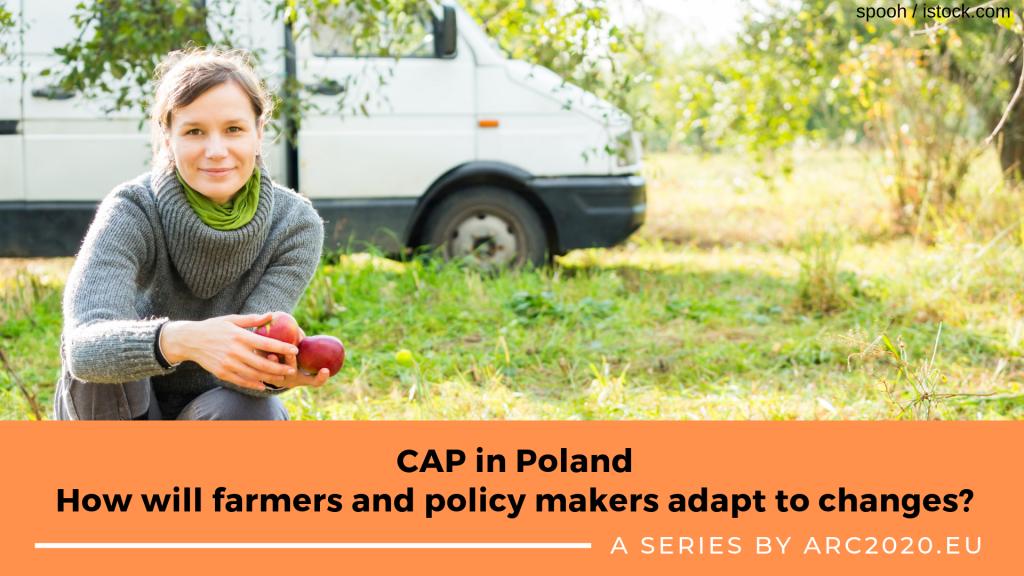 CAP in Poland