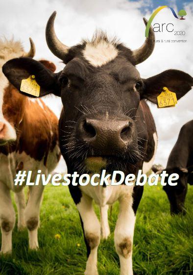 #LivestockDebate