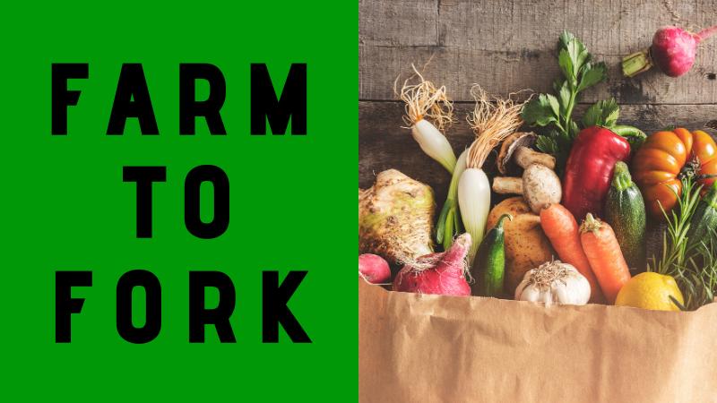 40 Organisations Demand April Publication for Farm to Fork, Biodiversity Strategies